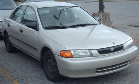 car manuals free online 1997 mazda protege transmission control 1997 mazda protege dx sedan 1 5l manual