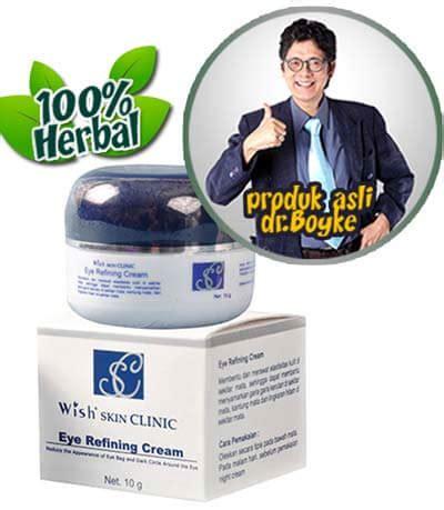 Wish Eye Refining jual eye refining produk wish dr boyke harga murah