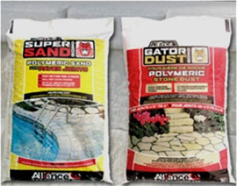 gator dust polymeric dust alliance designer