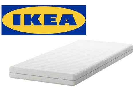 how to say ikea sultan florvag mattress reviews affordable foam at 79