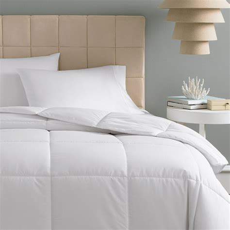 hotel down comforter hotel style 600 fp white goose down comforters