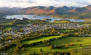 best of britain the coolest places around the the best places to live in britain and isn t one of