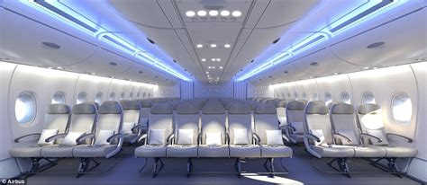a320 cabin layout airbus plans to install more seats on the a380 daily