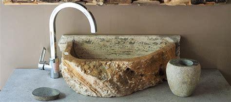 lavelli da bagno lavabi in pietra da bagno lavandini