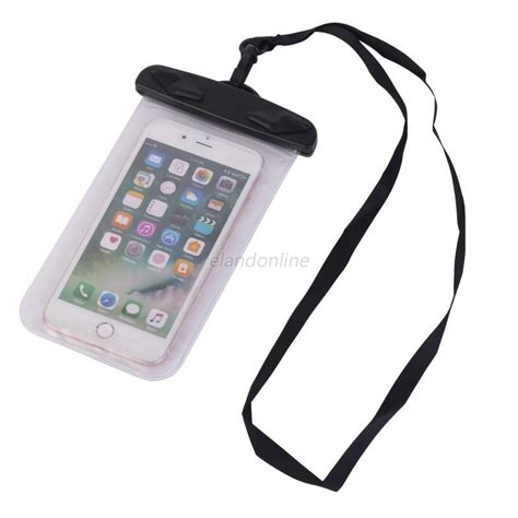 Waterproof Mobile Phone Pouch for mobile phone water sports waterproof phone