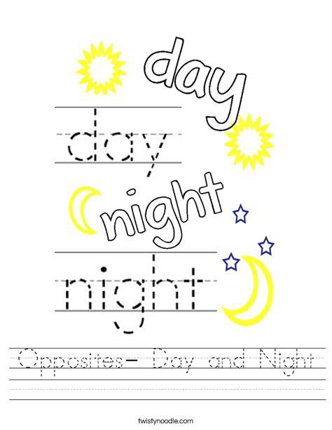 Day And Worksheets by Day And Worksheet Worksheets For School Getadating