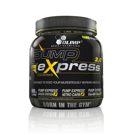 express o supplement express 174 2 0 concentrate