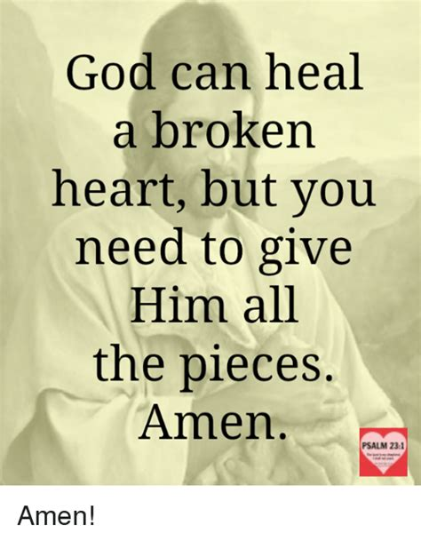 How To Heal Your Broken Part 1 The Wellness by God Can Heal A Broken But You Need To Give Him All