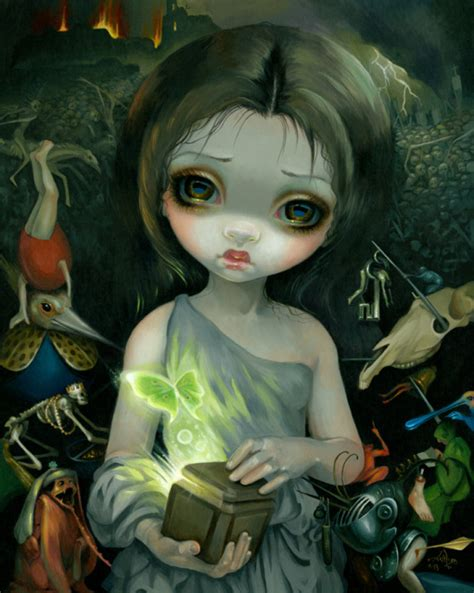 jasmine becket griffith open editions