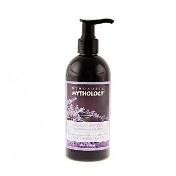 organic olive wash mythology organic lavender olive wash 10