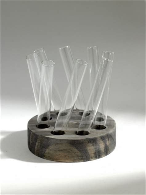 test vase test flower vase
