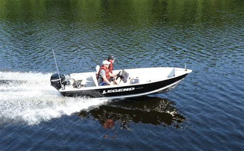legend boats trolling motor 2013 legend boats 16 prosport sc tests news photos