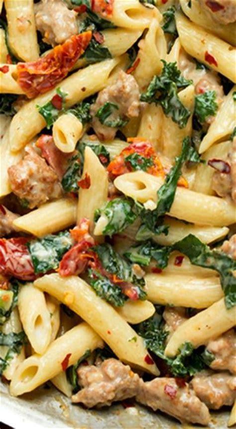 turkey sausage alfredo pasta recipe 25 best ideas about turkey sausage pasta on