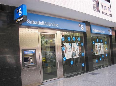 banc sabadell oficinas