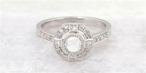 Vintage Style Engagement Rings by 11 Best Vintage Style Engagement Rings 2018 Vintage