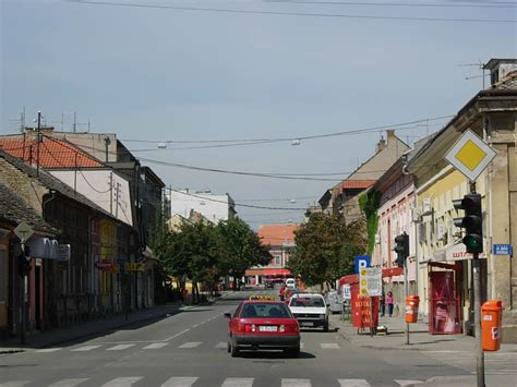 pancevo serbien file pančevo town jpg wikimedia commons