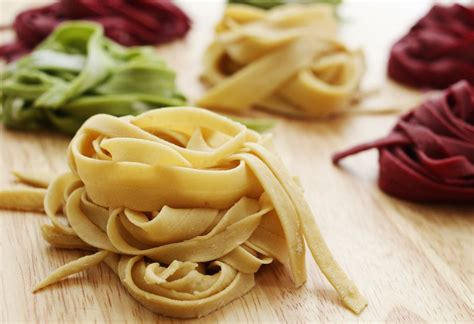 Handmade Pasta Recipes - pasta dough recipes dishmaps