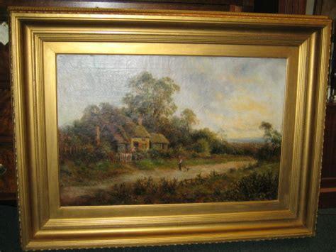 antique paintings for sale j thors painting landscape