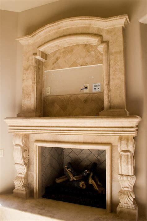 decoration awesome decorate fireplace mantel decor with
