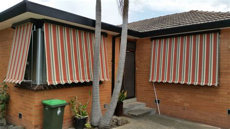 outdoor fabric awnings outdoor awnings melbourne 28 images affordable patio
