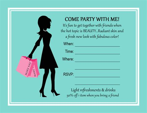 mary kay invitations joy studio design gallery best design
