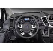 2014 Ford Transit  Car Review Top Speed