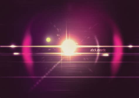 photoshop tutorial yellow light photoshop tutorial create lens flares that aren t cheesy