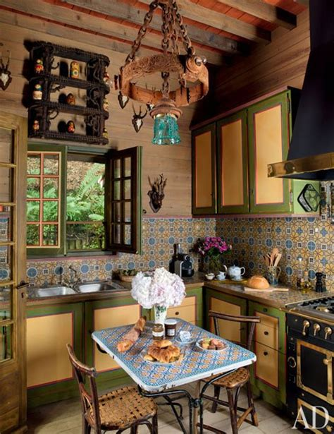 russian home decor wn苹trze tygodnia interior of the week la dacha