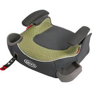Graco Car Seat Covers Walmart Graco Affix Backless Booster Car Seat Larch Walmart
