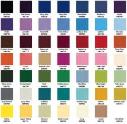 krylon color chart 25 best ideas about rustoleum spray paint colors on