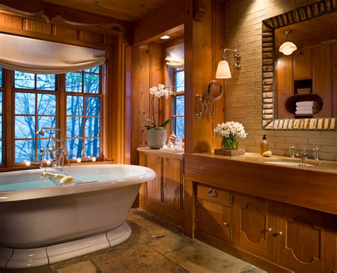 best bathrooms the best hotel bathroom amenities for fall in new england