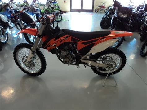 2013 Ktm 250 Sx For Sale 2013 Ktm 250 Sxf Sx F Sx F 250 Dirt Bike For Sale On 2040