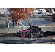 Fast &amp Furious Star Paul Walker Dead In Fiery Car Wreck Actor Killed