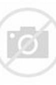 Cute Muslimah Cartoon