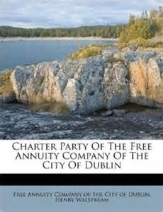 Annuity company of the city of dublin henry walstream free annuity