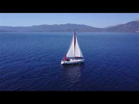 sailing greece video sailing in greece 2017 youtube