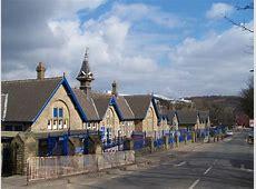 Hillsborough Primary School, Parkside... © Terry Robinson ... Wood Bar Background