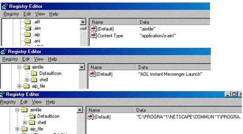 tutorial delphi pascal how to enumerate all registered file types in the windows