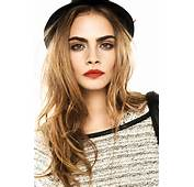 Cara Delevingne For Reserved Spring Summer 2013