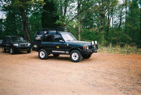 rldough39 1998 land rover discovery specs photos