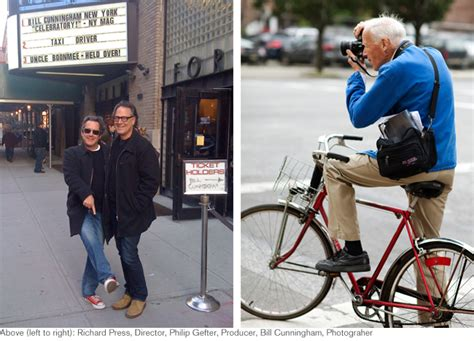 con billy cunningham books bill cunningham a biker you probably don t