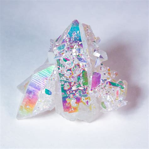 aura crystals reserved opal aura quartz cluster xl size crystal cluster