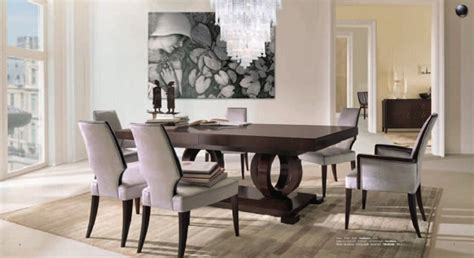 Luxury Dining Table The Luxury Dining Tables For Your House Home Decor Ideas