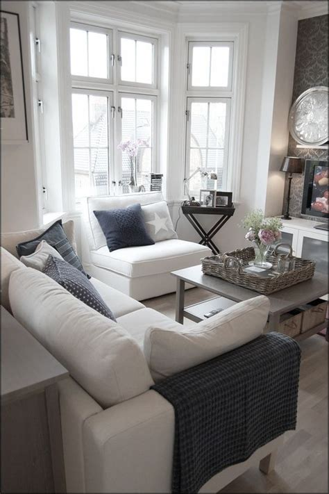 how to set up a small living room the 25 best small living