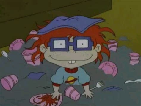 chuckie rug rats chuckie finster rugrats