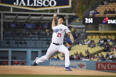 Magazine Blunder Mound by Buehler Provided No Margin For Error As He Absorbs His