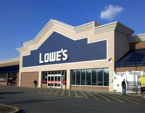 lowe s home improvement building supplies