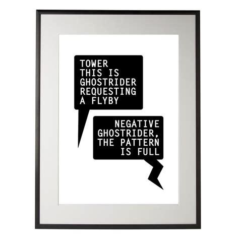top gun quotes pattern is full top gun inspired print tom cruise negative ghostrider