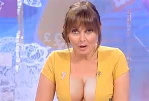 Loose Women host Carol Vorderman has said that when she approached the