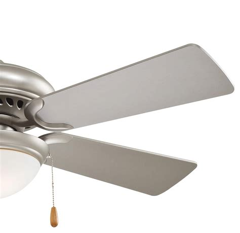 minka aire 44 inch ceiling fan minka aire 44 inch brushed steel supra ceiling fan